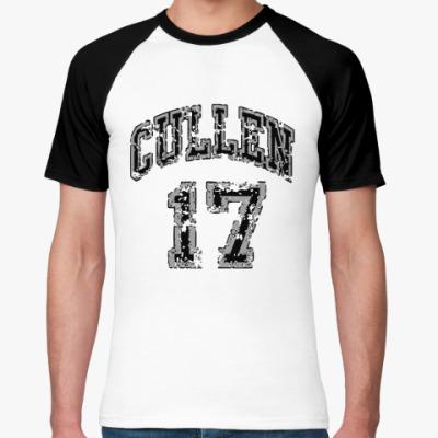 Футболка реглан Cullen 17