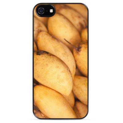 Чехол для iPhone Манго / Mango