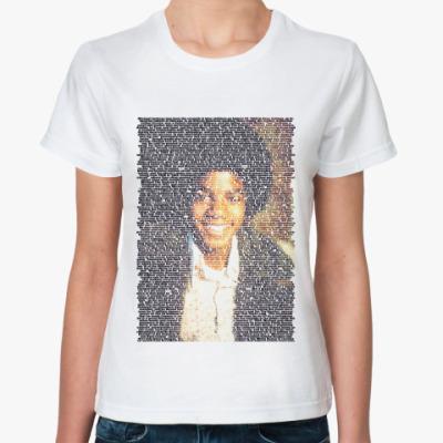 Классическая футболка Jackson4