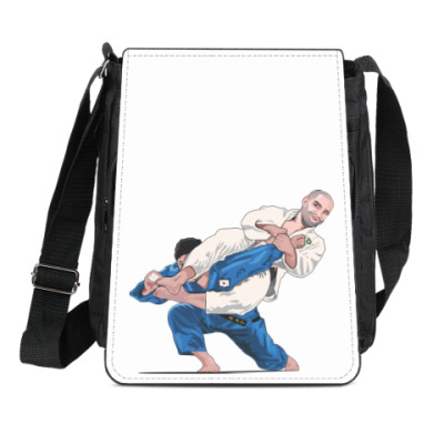 Сумка-планшет Kickboxing