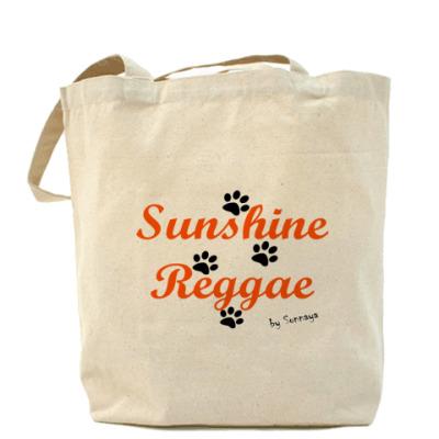 Сумка SunshineReggae