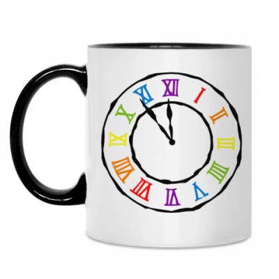 Кружка Часы