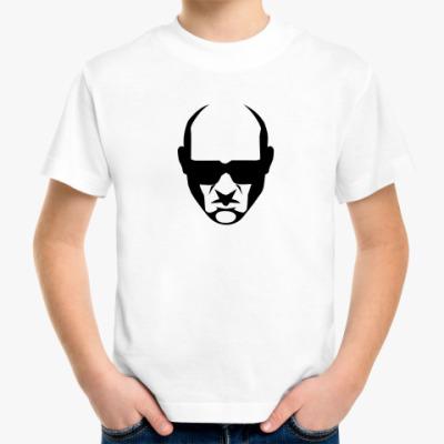 Детская футболка  Hitman
