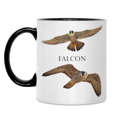 Кружка FALCON (Сокол)
