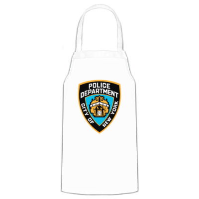 Фартук Police