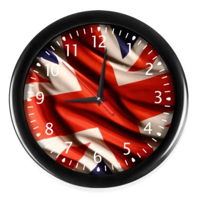 Часы Юнион Джек