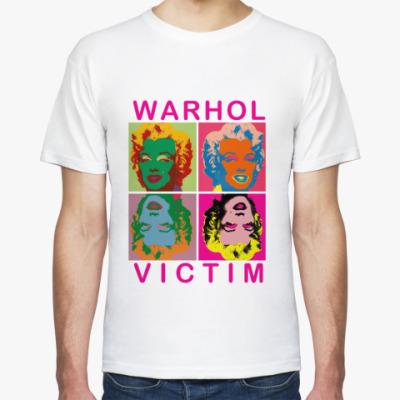 Футболка Warhol