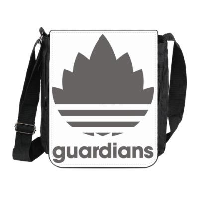 Сумка на плечо (мини-планшет) Guardians