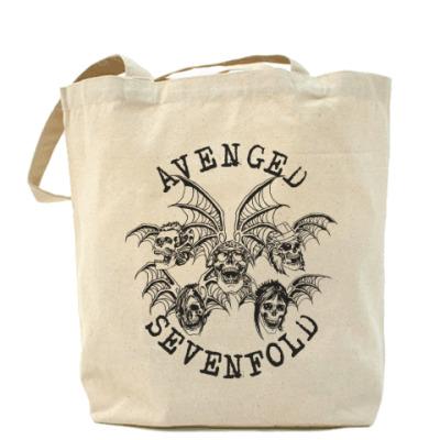 Сумка  Avenged Sevenfold
