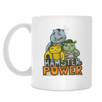 Кружка Hamsters