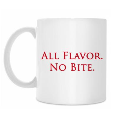 Кружка 'All Flavor'
