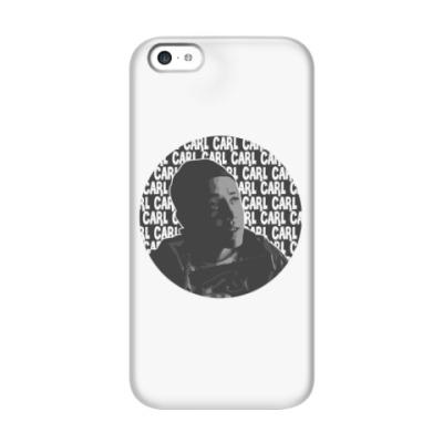 Чехол для iPhone 5c Карл Shameless (Бесстыжие)