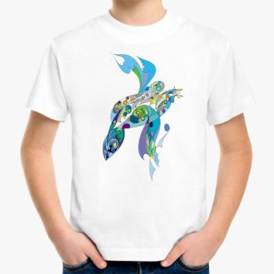 Детская футболка фэнтези