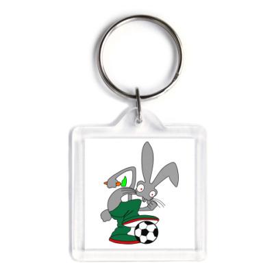 Брелок Rabbit