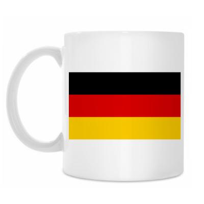 Кружка Германия