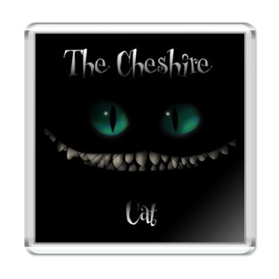 Магнит Cheshire cat