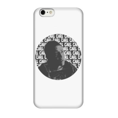 Чехол для iPhone 6/6s Карл Shameless (Бесстыжие)