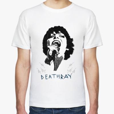 Футболка Death Ray