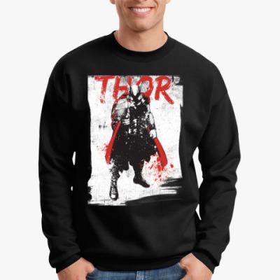 Свитшот Тор (Thor)