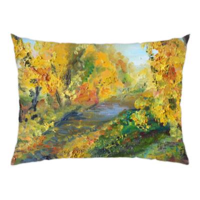 Подушка 'Осень'