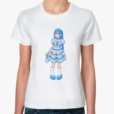 Классическая футболка Лолита