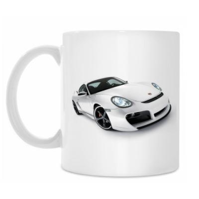 Кружка Автомобиль