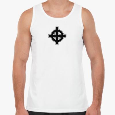 Майка Кельтский крест