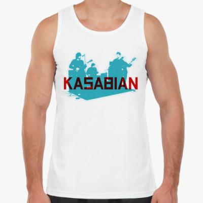Майка Kasabian