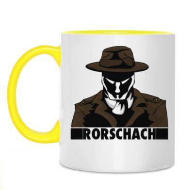Кружка Rorschach