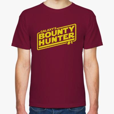 Футболка Bounty Hunter