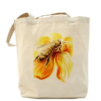Сумка  'Пчёлка'