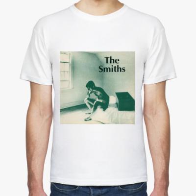 Футболка The Smiths