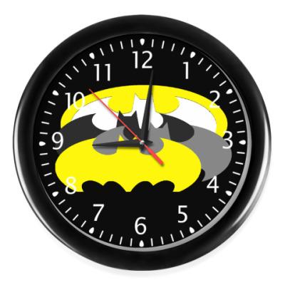 Часы Бэтмены