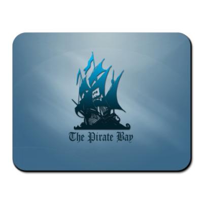 Коврик для мыши The Pirate Bay
