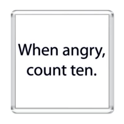 Магнит самоконтроль