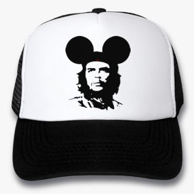 Кепка-тракер  Mickey Mouse Che Guevara