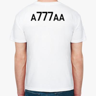 45 RUS (A777AA)