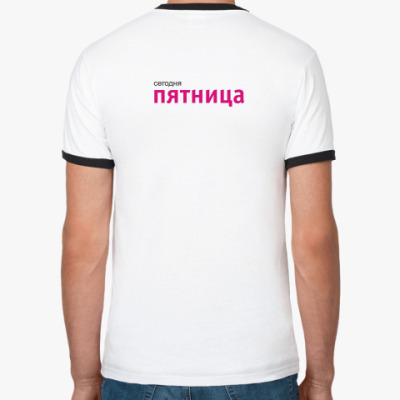7day Пятница