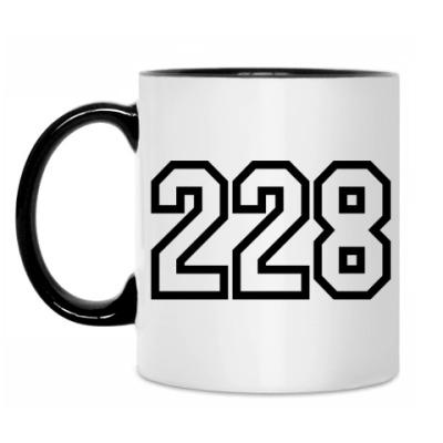 Кружка 228
