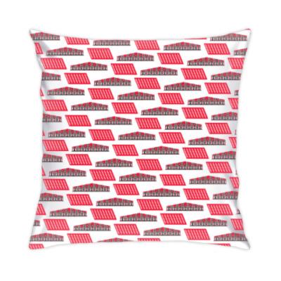 Подушка «Бахметьевский»