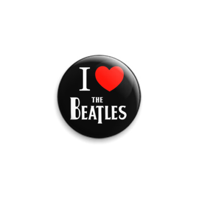 I Love Beatles