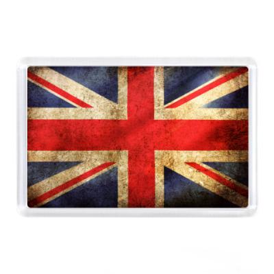 Магнит  Great Britain1