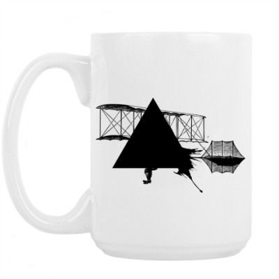 Кружка 'Triangle'