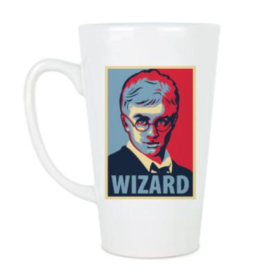 Чашка Латте Wizard