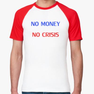 Футболка реглан   Crisis