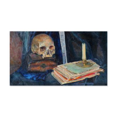 Виниловые наклейки 'Мрачные истории'