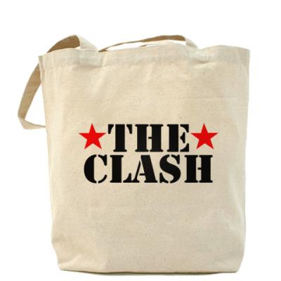 Сумка The Clash