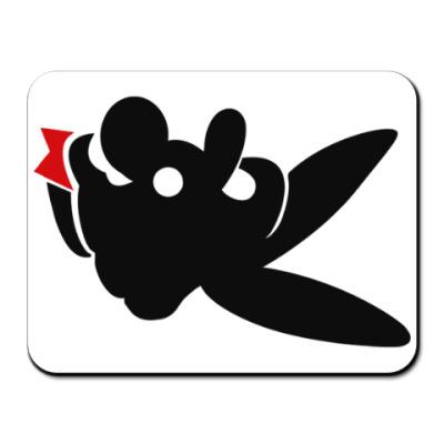 Коврик для мыши Mario Playboy