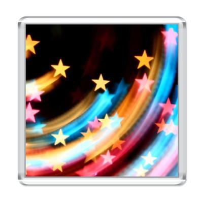Магнит  Звёзды