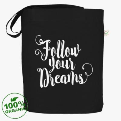 Сумка Follow your dreams
